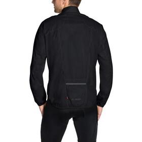 VAUDE Air III Jacket Herre black uni